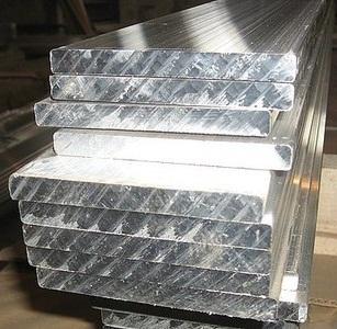 Полосы алюминиевые различаются и по типу покрытий
