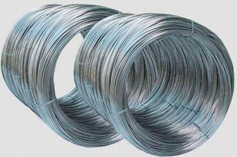 Алюминиевая проволока сходна по оттенку с серебром