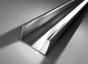 ГОСТ выделяет четыре разновидности точности изготовления швеллера