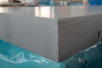 Лист нержавеющий х/к производится из стали высокого качества
