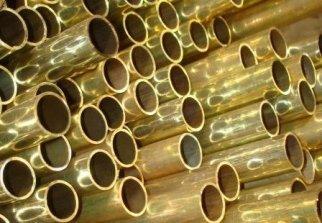 Склады металла предлагают как оптовую, так и розничную продажу латунных труб