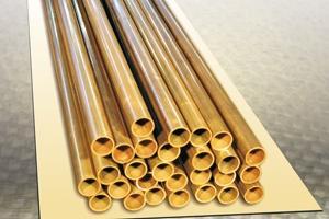 Присоединить одну латунную трубу к другой можно при помощи фитингов или пайкой