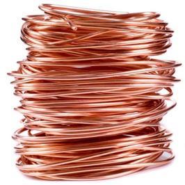 Без медной проволоки невозможно представить себе электротехническую отрасль