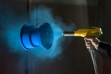 Полимерная покраска обеспечивает металлу максимально прочное покрытие