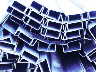 Самый сложный этап производства швеллера горячекатаного - формирование полок