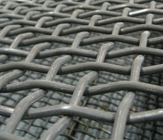Тканая сетка незаменима и при проведении штукатурных работ