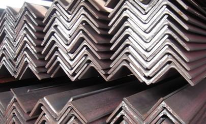 Одн из назначений уголка - быть опорным элементом металлоконструкций