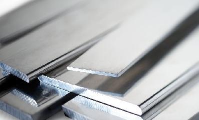 Алюминиевая шина особенно активно используется в энергетике