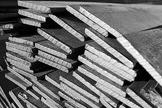 Длины алюминиевой шины во многом зависит от площади поперечного сечения