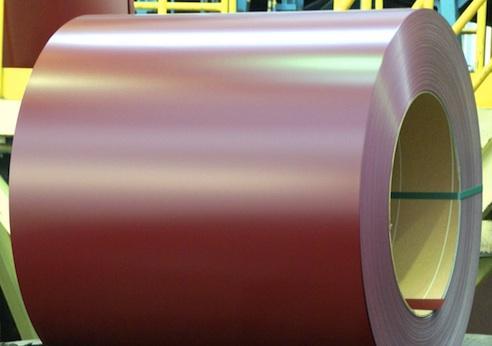 Рулон RAL привлекает потребителей, которым важны большие объемы производства