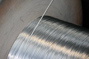 Предпродажный вид алюминиевой проволоки должен быть безупречен