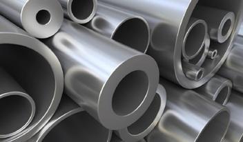 Алюминиевая круглая труба - надежный материал для монтажа сетей. Но не для всех