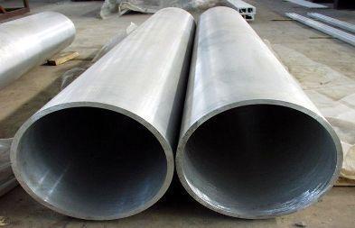ГОСТы вплоть до мелочей регулируют производство круглых стальных труб