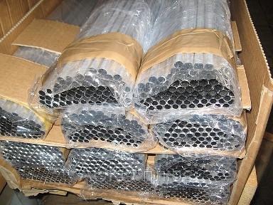 На складах алюминиевые круглые трубы разбирают очень быстро