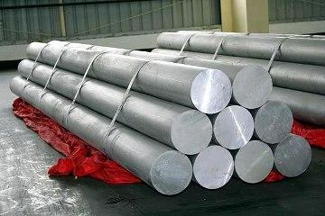 Алюминиевый круг становится прочнее и устойчивее к коррозии за счет легирующих элементов