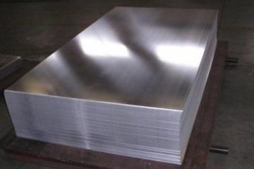 Классификация алюминиевого листа подразделяет его по нескольким критериям