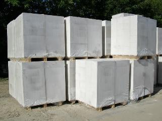 Блоки ГРАС отличаются высокой пожаробезопасностью