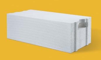 Блоки Ютонг - один из самых популярных стройматериалов на отечественном рынке