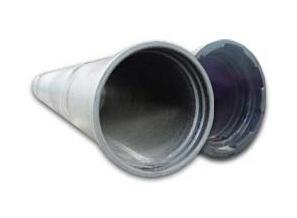 Чугунные трубы даже сегодня составляют конкуренцию металлопластику