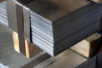 Холоднокатаный лист подлежит обязательной стандартизации