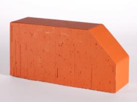 Керамический печной кирпич - отличный выбор для обустройства домашнего камина