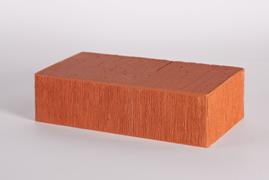 Полнотелый одинарный кирпич - самая распространенная разновидность кирпичных изделий