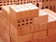Строительный керамический кирпич - изделие широкого спектра использования