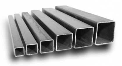 Труба нержавеющая квадратная используется в производстве товаров народного потребления