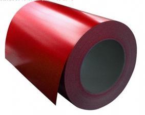 Рулон RAL может быть окрашен в один из 1600 цветов и оттенков