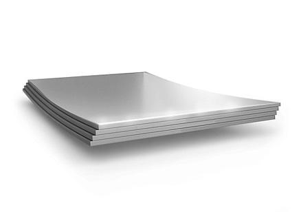 Листовой прокат используется во всех отраслях промышленности