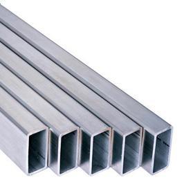 Прямоугольная труба - один из элементов строительных конструкций