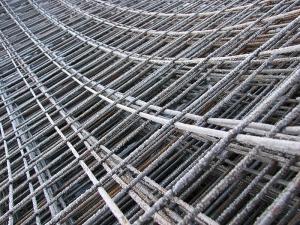 Сварная сетка достаточно трудоемка по технологии производства