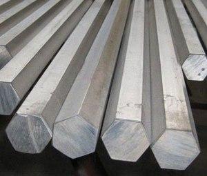 Шестигранник стальной может продаваться и мелкими партиями, и крупным оптом