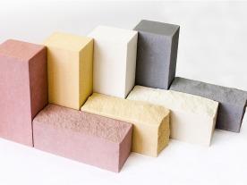 Силикатный кирпич уступает глиняному только по влагостойкости