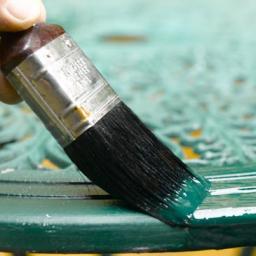Ручная покраска всё чаще уступает место автоматической